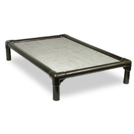 Kuranda Bed Walnut