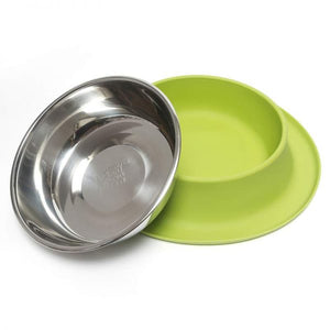 Messy Mutts Single Silicone Feeder
