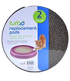 Bergan Replacement Scratcher Pad
