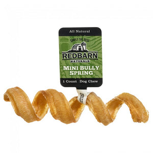 Red Barn Bully Springs Mini