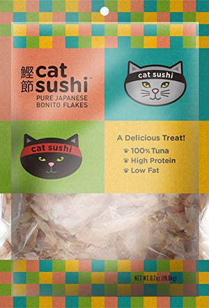 Cat Sushi Classic Cut Bonito Flakes