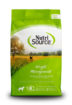 Nutri Source Weight Management