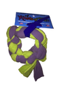 Knots of Fun Ring Toy