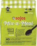 Sojos Mix-a-Meal Grain-Free Recipe Pre-Mix