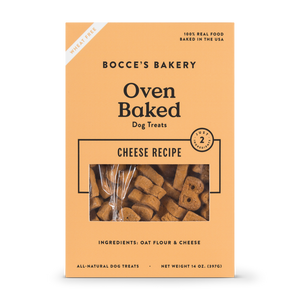Bocces Basics Cheese 14 oz.