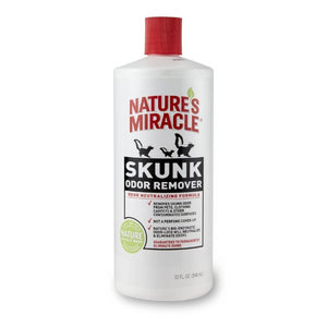 Natures Miracle Skunk Odor Remover Quart