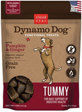 Cloud Star Dynamo Dog Tummy Pumpkin & Ginger Formula