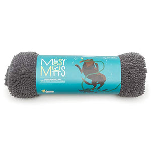 Messy Mutts Microfiber Drying Mat & Towel