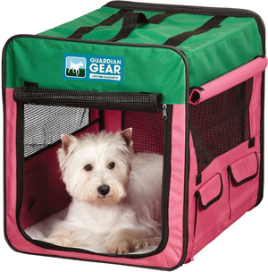 Guardian Gear Collapsible Dog Crates