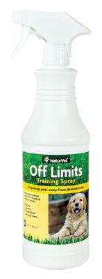 NaturVet Off Limits 32 oz.