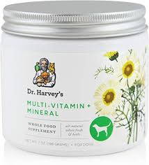 Dr. Harveys Multi-Vitamin Dogs 7 oz.