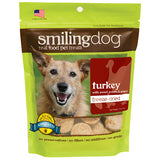 Herbsmith Smilingdog Freeze Dried Turkey 2.5oz