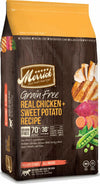 Merrick Grain-Free Real Chicken & Sweet Potato
