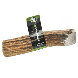 Barkworthies Whole Elk Antler