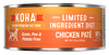 Koha Cat Limited Ingredient Chicken Pate
