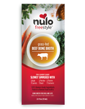 Nulo Grass-Fed Beef Bone Broth