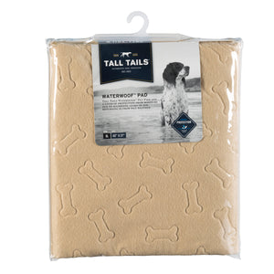 "Tall Tails Reusable Waterproof Pad 33""x21"""