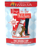 Weruva Dogs in the Kitchen The Double Dip