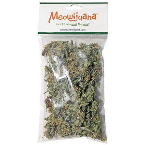Meowijuana Bag Of Buds