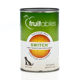 Fruitables Switch Supplement