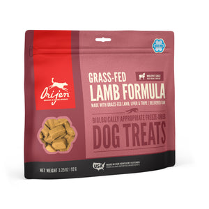 Orijen Alberta Lamb Freeze-Dried Dog Treats