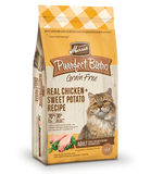 Merrick Purrfect Bistro Grain-Free Real Chicken & Sweet Potato Recipe