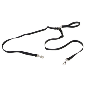 Coastal Two Dog Walker Leash