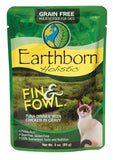 Earthborn Holistic Fin & Fowl Tuna & Chicken Pouch