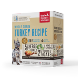 Honest Kitchen Whole Grain Turkey Recipe