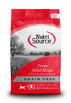 Nutri Source Cat Grain-Free Ocean Select Entree