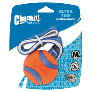 Chuckit! Ultra Tug Medium