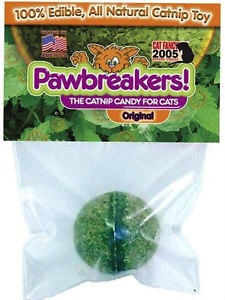 Pawbreaker Cat Nip Candy