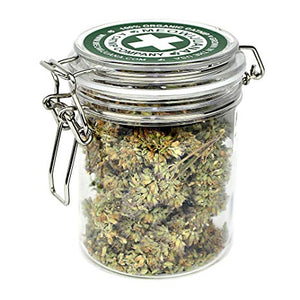Meowijuana Jar Of Buds