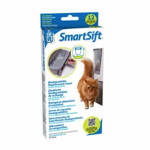 Catit Sifting Cat Pan Liners For Pull Out Bin Large