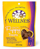 Wellness Puppy Soft Lamb & Salmon 3.5 oz.