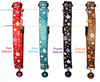 Goli Designs Sakura Cat Collar