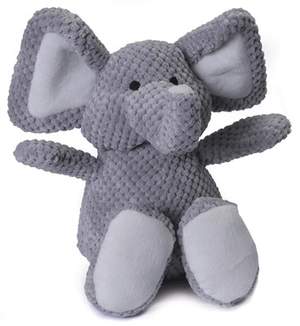 Go Dog Checkers Grey Elephant