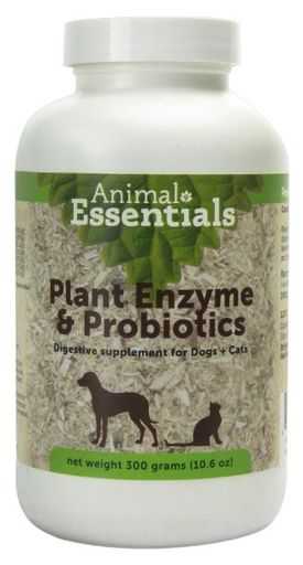 Animal Essentials Plant Enzyme & Probiotics