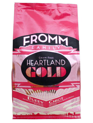 Fromm Grain-Free Heartland Gold Puppy
