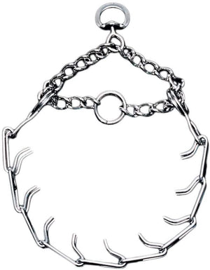 Coastal Titan Prong Collar