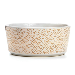 Waggo Specktacular Dog Bowl
