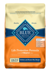 Blue Life Protection Large Breed Adult Chicken & Rice