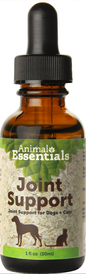Animal Essentials Tinctures Joint Support Blend 1oz.