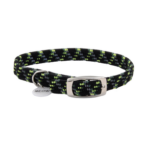 Coastal ElastaCat Reflective Safety Stretch Collar
