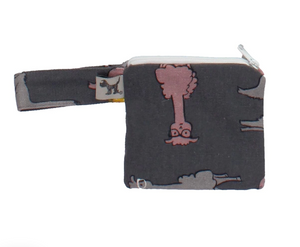 Molly Mutt Fillmore Pouch