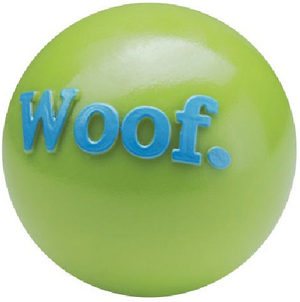 Planet Dog Orbee Woof Ball