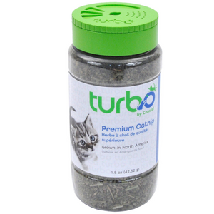 Coastal Turbo Cat Nip Shaker
