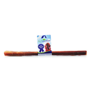 Barkworthies OdorFree American Thick Bully Stick 12in