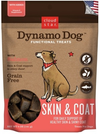 Cloud Star Dynamo Dog Skin & Coat Salmon Formula