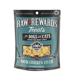 Northwest Naturals Freeze Dried Chicken Liver 3 oz.